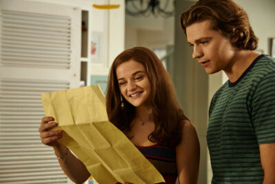 The kissing booth 3 - Netflix in August