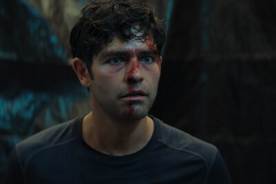 Adrian Grenier - Netflix in August