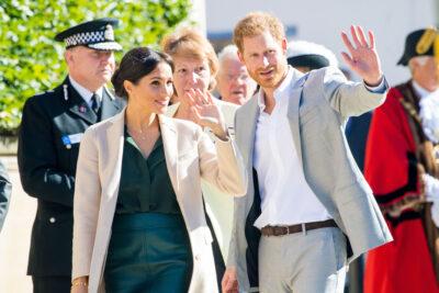 Meghan markle news: Duchess' bitter regret