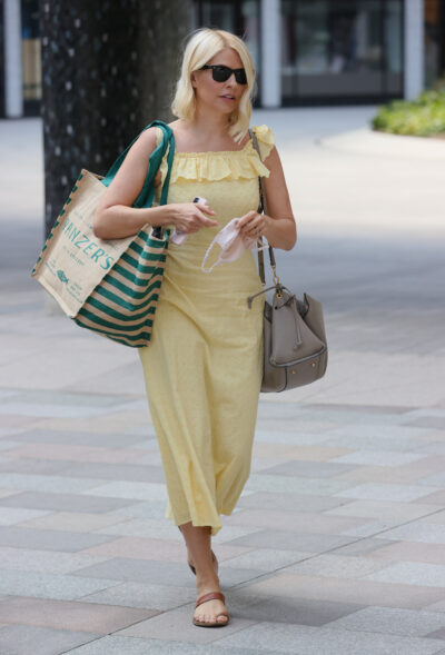 Holly Willoughby news