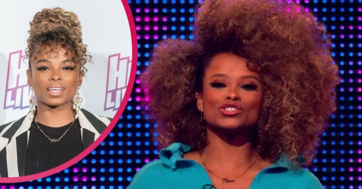 The Void star Fleur East on how lockdown helped her with crippling grief following loss of beloved father