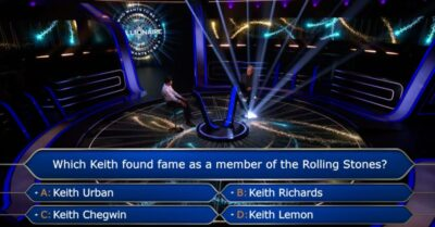 Jeremy Clarkson mocks 'idiot' Who Wants to Be a Millionaire? contestant for using lifeline on first question