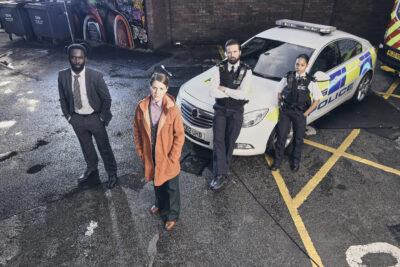 Good crime dramas