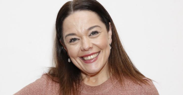 Lisa Riley Emmerdale