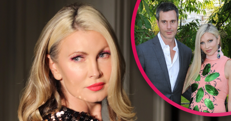 Caprice Bourret opens up about sex life