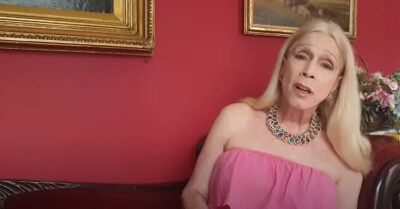 lady colin campbell youtube