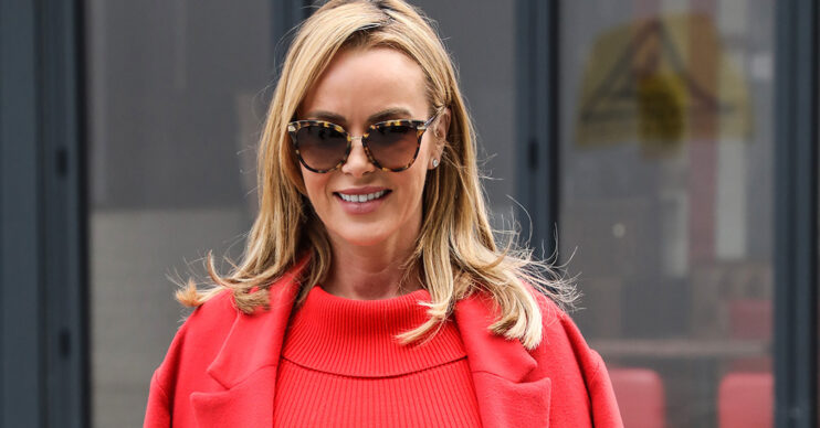 Amanda Holden stuns Instagram fans with pic of daughters