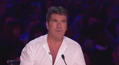 The X Factor cancelled: Simon Cowell became an icon on The X Factor