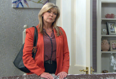 Emmerdale spoilers see Kim Tate up to no good (again)