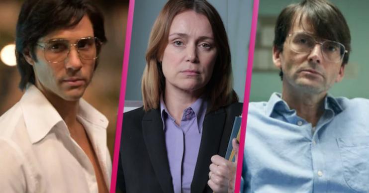The 10 Best crime drama based on true crime