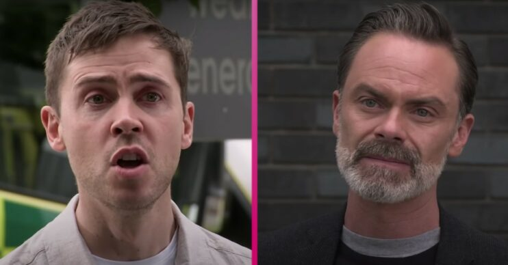 Coronation Street fans hail dramatic Todd and Billy scenes as 'their best ever on the show'