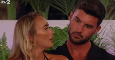Love Island's Lillie drops Liam bombshell after Casa Amor