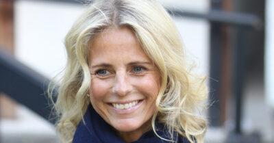 Ulrika Jonsson thinks Caprice's sex advice is 'dangerous'