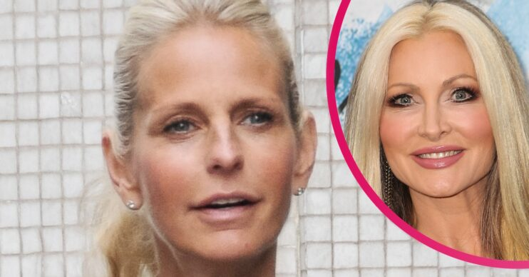 Ulrika Jonsson hits out at Caprice in her latest column
