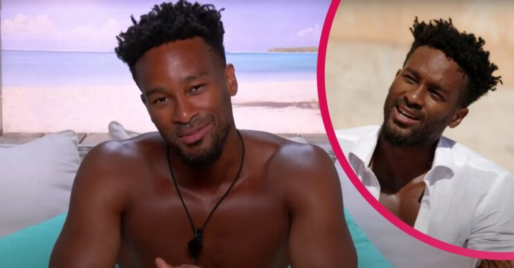 Love Island: Teddy Soares shocks fellow Casa Amor residents with royal connection confession