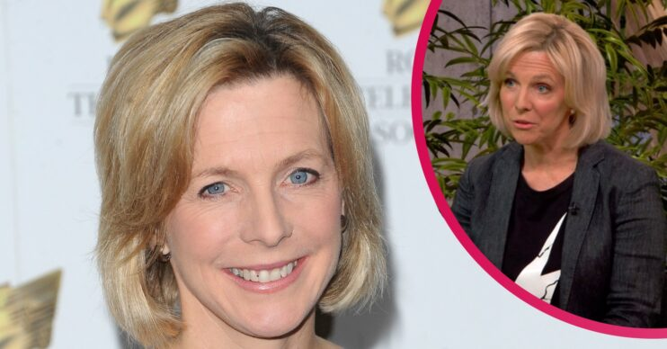 Does BBC Olympics presenter Hazel Irvine have a husband? How old is she?