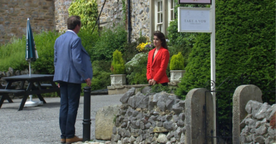 Meena gets Leyla and Liam talking again