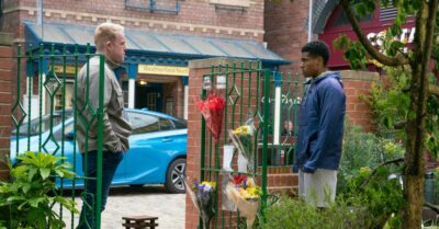 James confronts guilty Craig