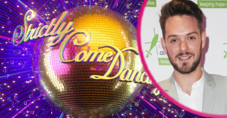 John Whaite joins Strictly Come Dancing 2021