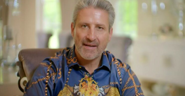 Alfie Best: Who is the Undercover Boss star? What's his net worth?