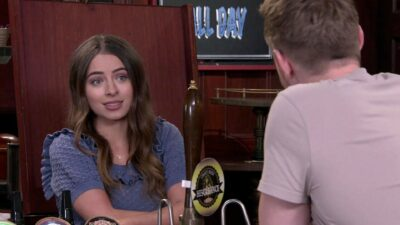 Coronation Street spoilers Daisy wants Daniel