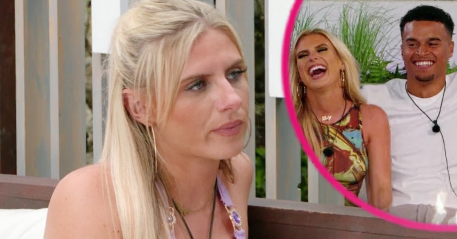 Love Island followers accuse Chloe Burrows of 'turning roadman' however what does the time period imply?
