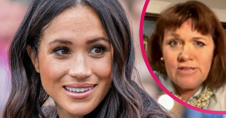 Samantha Markle accuses Meghan Markle of copying Princess Diana