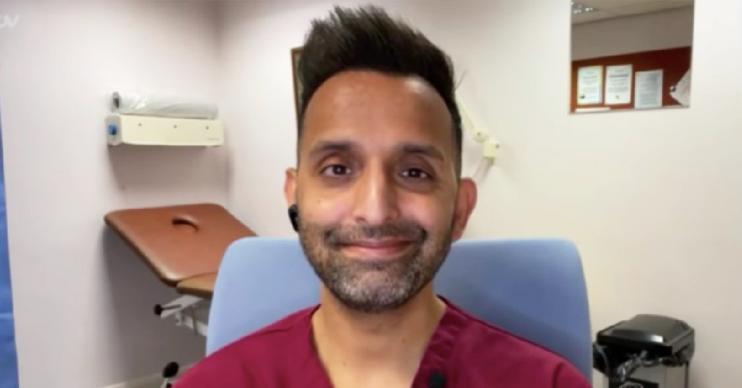 Dr Amir Khan Twitter