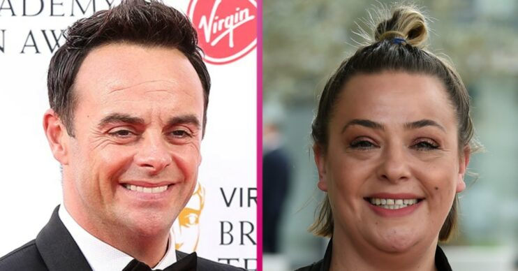 Ant McPartlin and Lisa Armstrong were married for 12 years