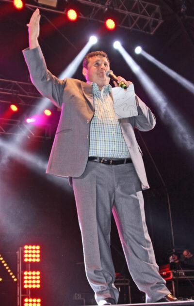 Peter Kay Manchester Apollo