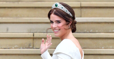 Princess Eugenie is an 'ally' to Prince Harry