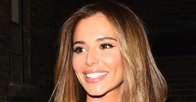 Cheryl won't be on Simon Cowell's new game show