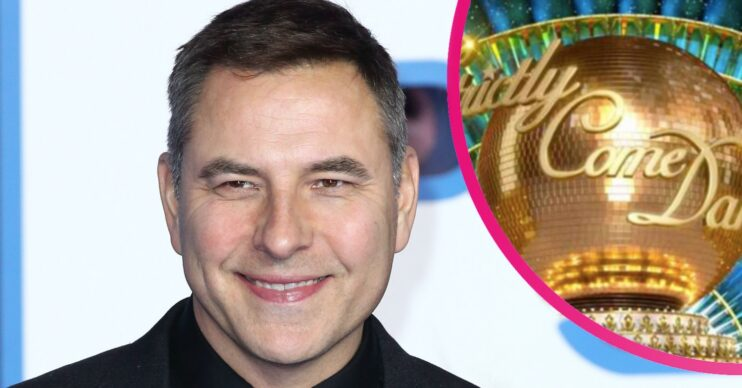 Latest Strictly news - David Walliams wants to sign up