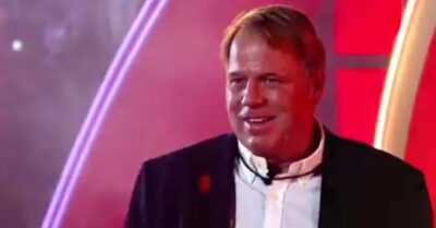 Thomas Markle Jr is introduced to Big Brother fans