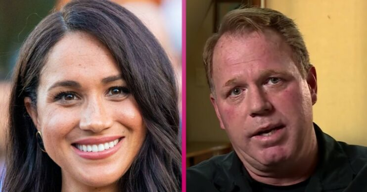 Meghan Markle's brother Thomas Markle Jr will appear on Big Brother