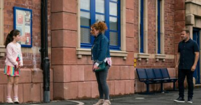 Coronation Street spoilers Hope and Fiz