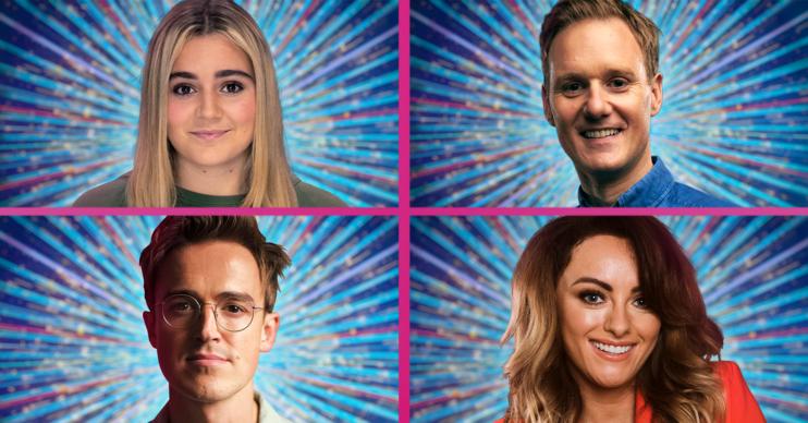 BBC dance show stars