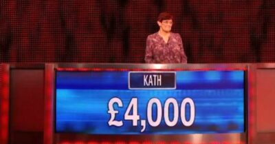 The Chase Shaun Wallace