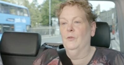 The Chase star Anne Hegerty opens up about her face blindness