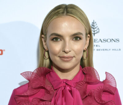 Jodie Comer stars in Channel 4 care home drama Help