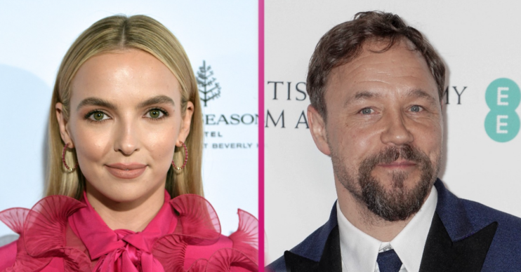 Jodie Comer and Stephen Graham star in Channel 4 drama Help