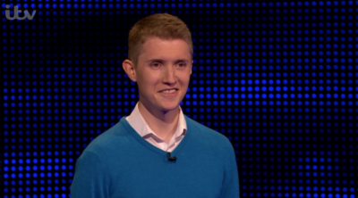 Steve on The Chase got viewers taking about his youthful appearance