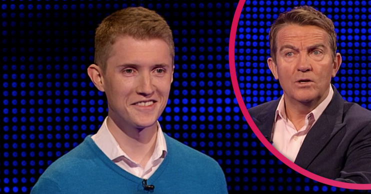 Steve on The Chase caught the attention of viewers because of his youthful appearance