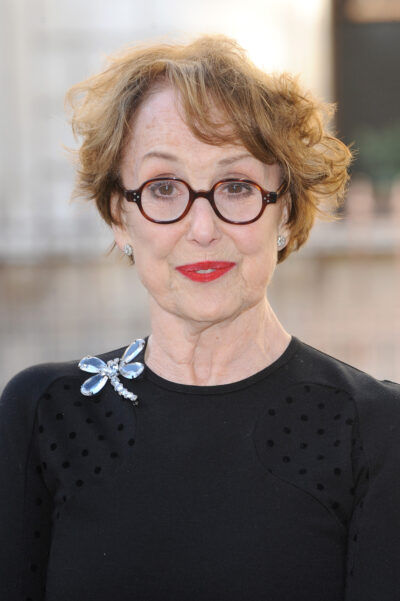 Una Stubbs has died at the age of 84