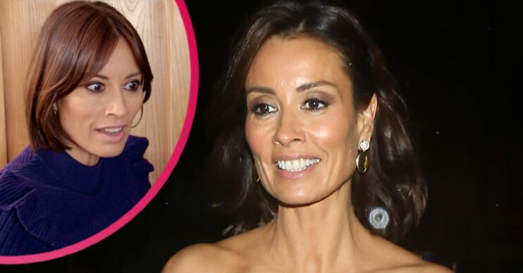 Melanie Sykes on Shop Well For Less