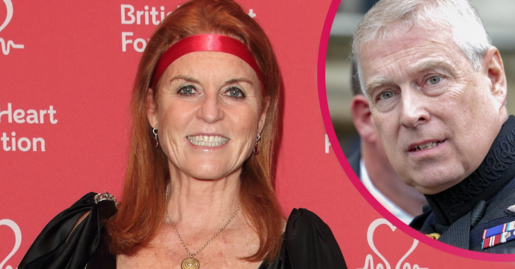 Prince Andrew latest: Andrew and Sarah Ferguson's relationship