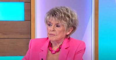Rip-Off Britain star Gloria Hunniford