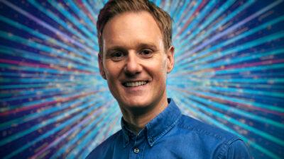 Dan Walker from BBC Breakfast will appear on strictly come dancing 2021