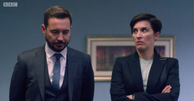 Line of Duty news series seven