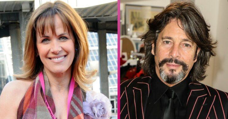 Laurence Llewelyn-Bowen takes a swipe at Carol Smillie ahead of Changing Rooms reboot